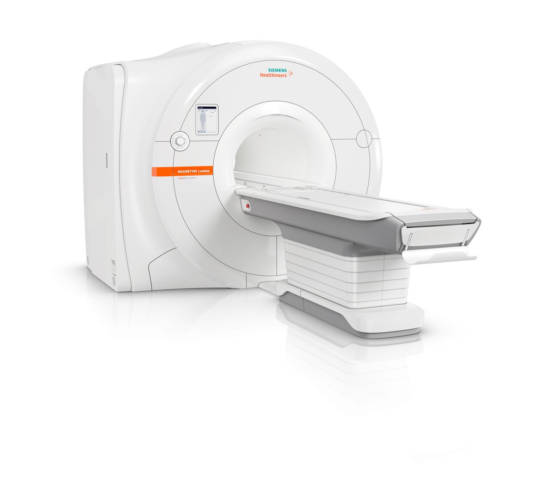 3T Siemens Lumina MRI Scanner