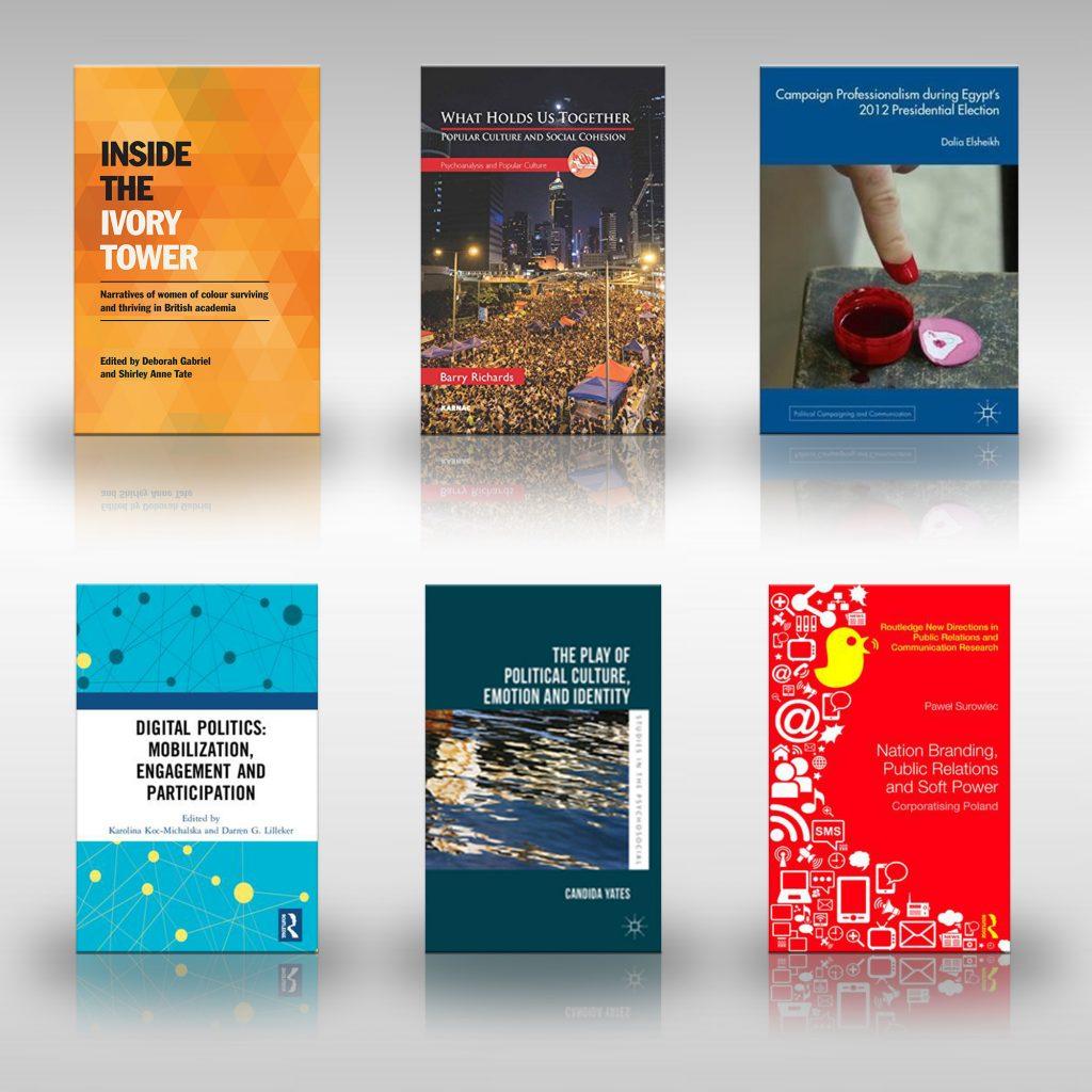 Members' recent publications © Madi Ntasiakli