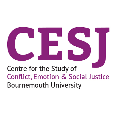 Centre for the Study of Conflict, Emotion and Social Justice logo
