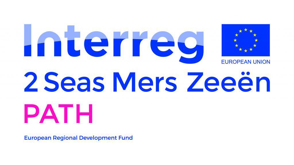 Interreg PATH logo