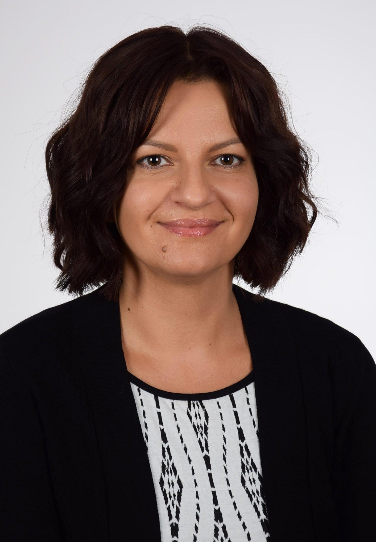 Kamila Kharebashvili