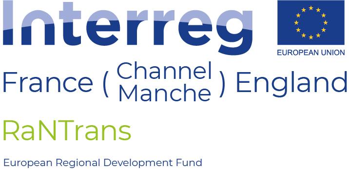 RanTrans project logo
