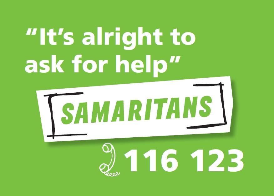 Samaritans at Bournemouth University   Bournemouth University