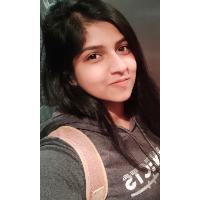 Srilakshmi, BU student