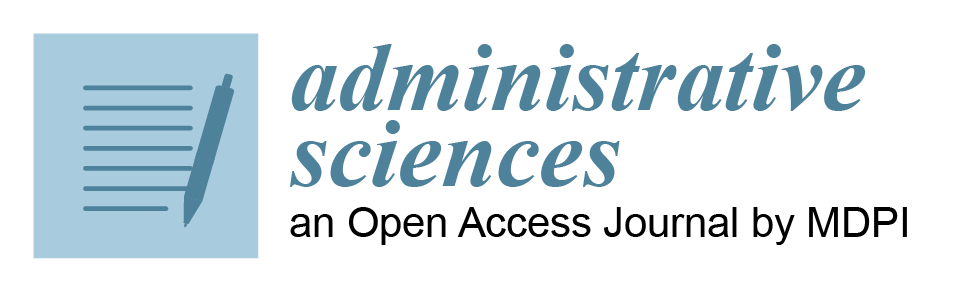 Administrative Sciences logo