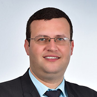 Associate Professor Alin-Constantin Dumitrescu
