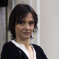 Associate Professor Annie Oliver