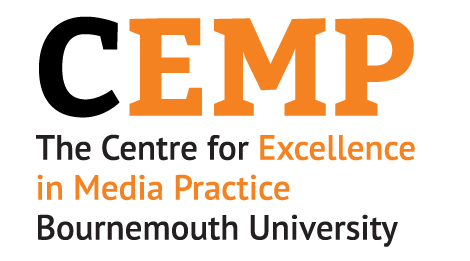 The Centre for Excellence in Media Practice