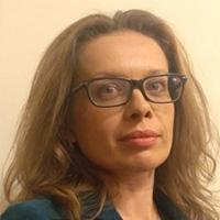 Dr Cristina Circa
