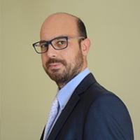 Dr Dimitrios Kourtidis