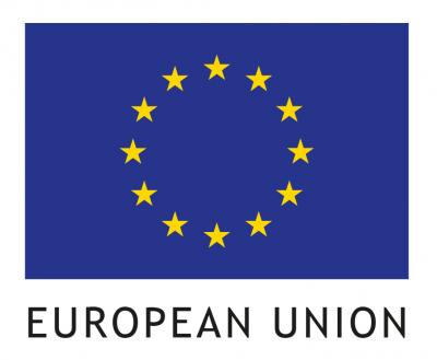 The EU logo