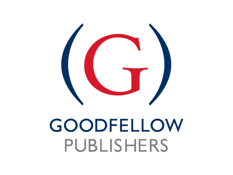 Image of the Goodfellow publishers logo