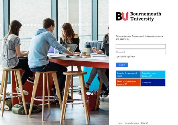 How to access e-resources | Bournemouth University