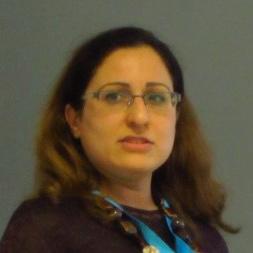 Dr Imen Derouiche