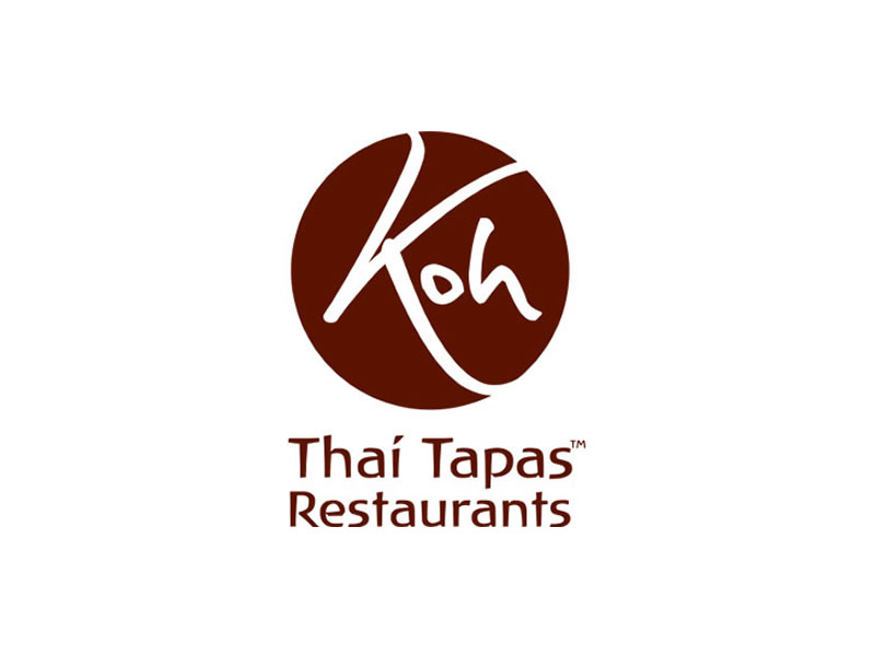 Image of Koh thai tapas logo