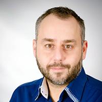 Associate Professor László Péter Lakatos