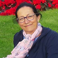 Associate Professor Mara Del Baldo