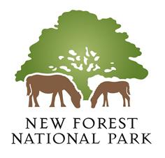 New Forest National Park logo