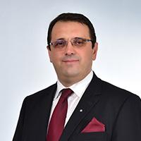 Professor Ovidiu-Constantin Bunget