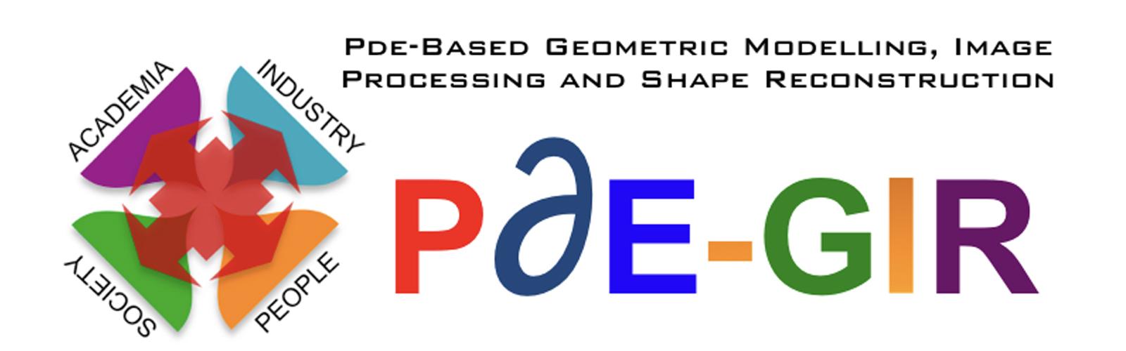 PDE-GIR logo