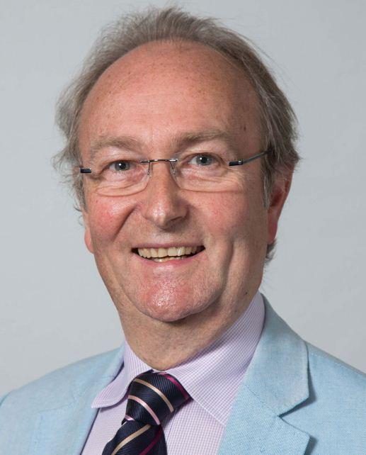 Peter Rawlinson Net Worth