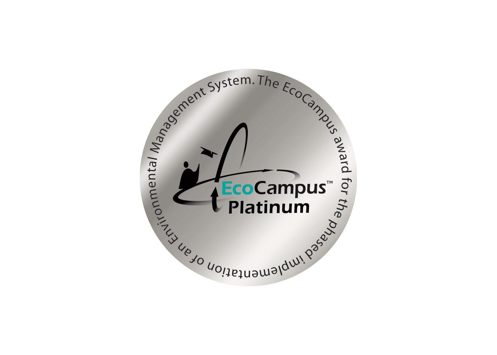 EcoCampus Platinum Award