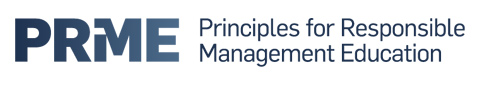 Principles for Responsible Management Education logo