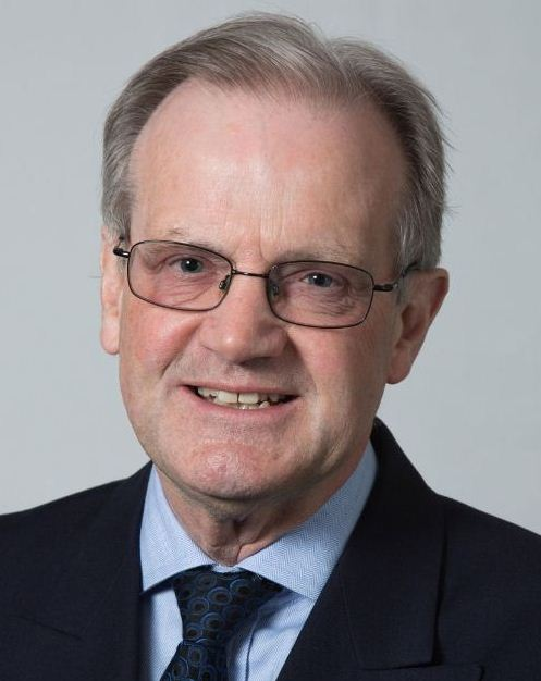 Professor Richard Conder