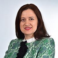 Rodica-Gabriela Blindisel