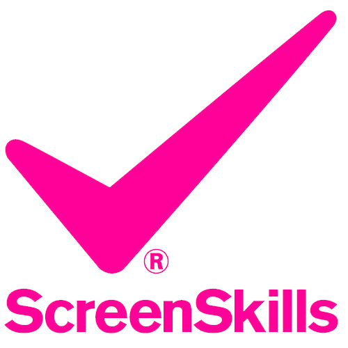 ScreenSkills tick logo