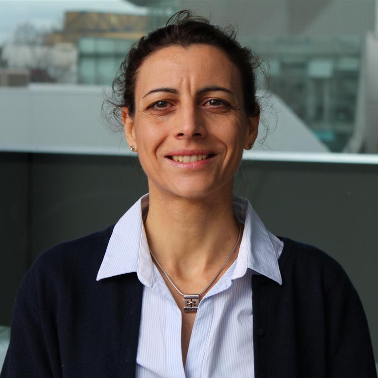 Mariana Sigala