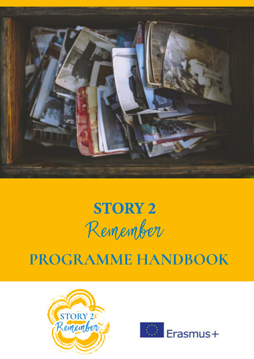 Story2Remember Programme Handbook