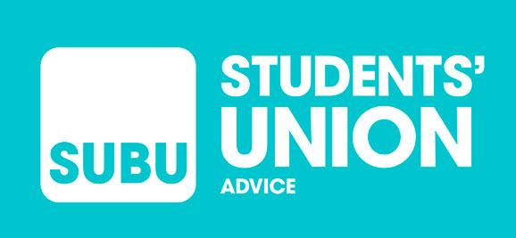 The SUBU Advice logo