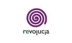 Revolucia logo