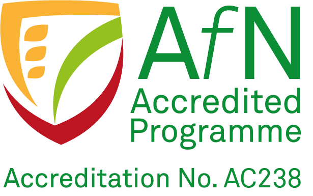 Nutrition & Behaviour Association for Nutrition
