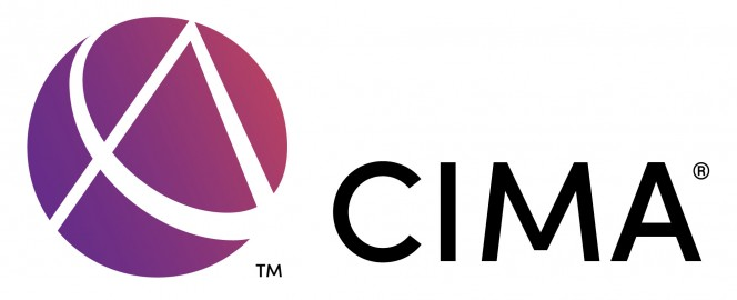 CIMA Accreditation Logo
