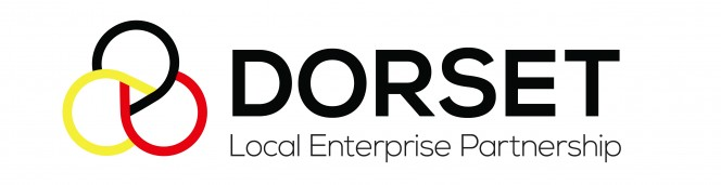 Dorset LEP Local Enterprise Partnership logo
