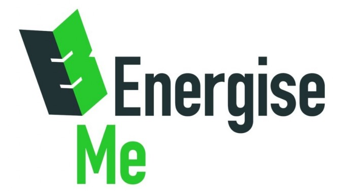 Energise Me Logo
