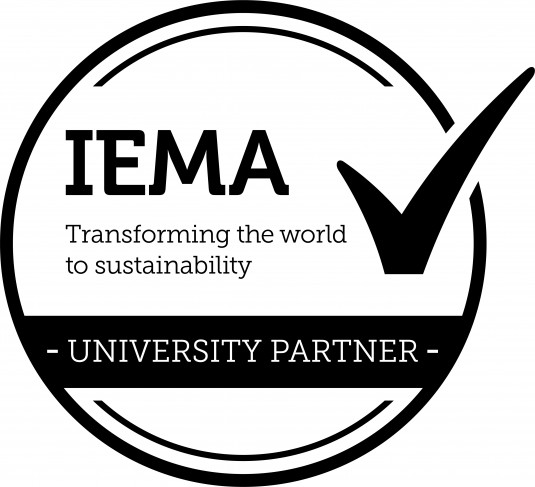 Institute of Environmental Management and Assessment logo