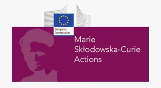 Marie Curie Fellows Research Logo