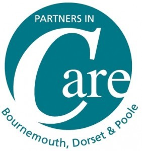 Partners in Care logo