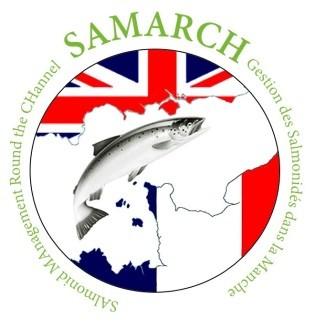 SAMARCH logo