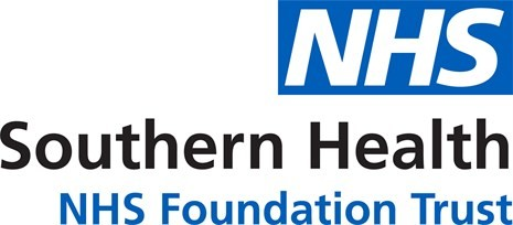 NHS Southern Health Foundation Trust logo