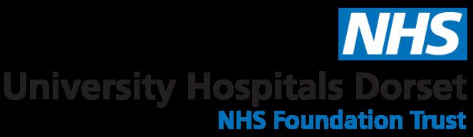 University Hospital Dorset logo