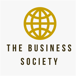 The Business Society logo