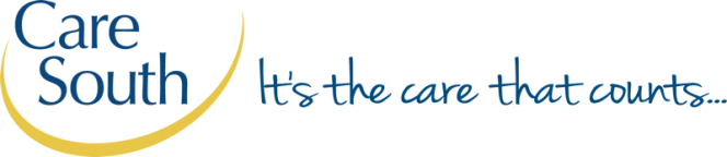 Care South logo