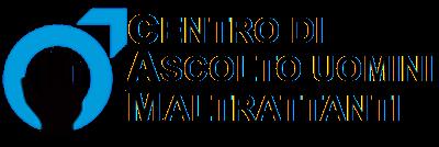 Centro di Ascolto Uomini Maltrattanti Onlus (CAM) Italy logo