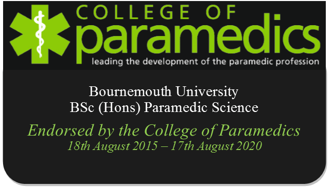 College of Paramedics