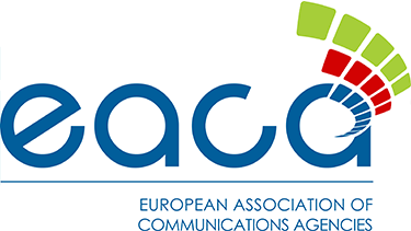 European Association of Communication Agencies EACA logo