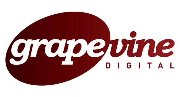 Grapevine digital employer logo